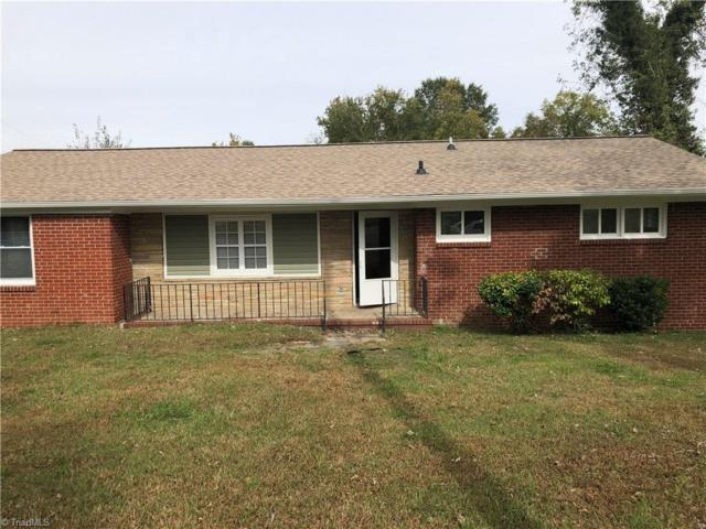 2217 Trade Street, Greensboro, NC 27401 (MLS #908946) :: Kim Diop Realty Group