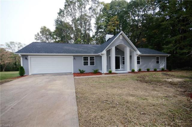 228 Hedrick Drive, Kernersville, NC 27284 (MLS #908962) :: NextHome In The Triad
