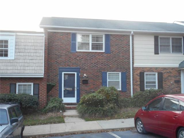 2922 Saint Marks Road C, Winston Salem, NC 27103 (MLS #909044) :: Kristi Idol with RE/MAX Preferred Properties