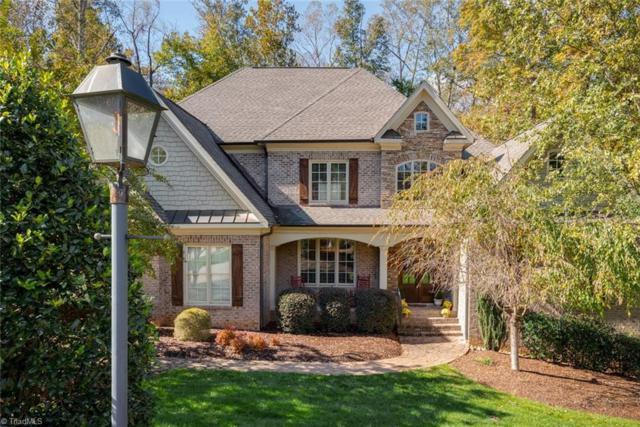 7603 Blue Sage Court, Summerfield, NC 27358 (MLS #909159) :: Kristi Idol with RE/MAX Preferred Properties