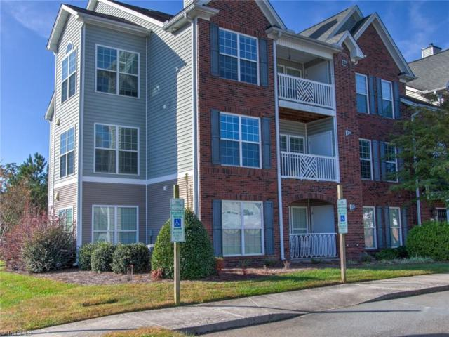 3773 Marble Drive 2A, High Point, NC 27265 (MLS #909189) :: NextHome In The Triad