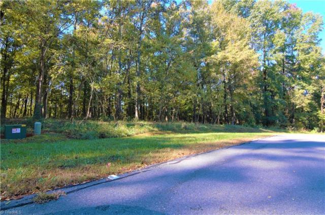 2466 Rocky Cove Lane, Denton, NC 27239 (MLS #909229) :: Kristi Idol with RE/MAX Preferred Properties
