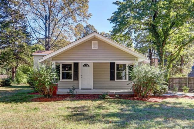 310 Dolley Madison Road, Greensboro, NC 27410 (MLS #909249) :: NextHome In The Triad