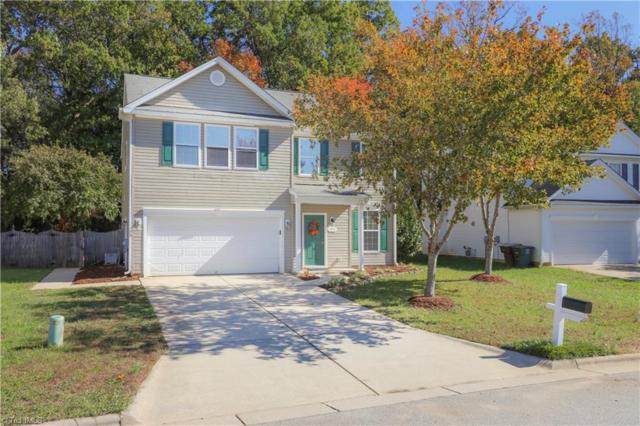 1914 Briar Run Drive, Greensboro, NC 27405 (MLS #909251) :: Kim Diop Realty Group