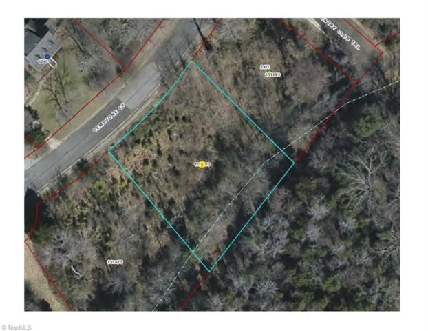 0 Gemstone Court, Graham, NC 27253 (MLS #909392) :: Kristi Idol with RE/MAX Preferred Properties