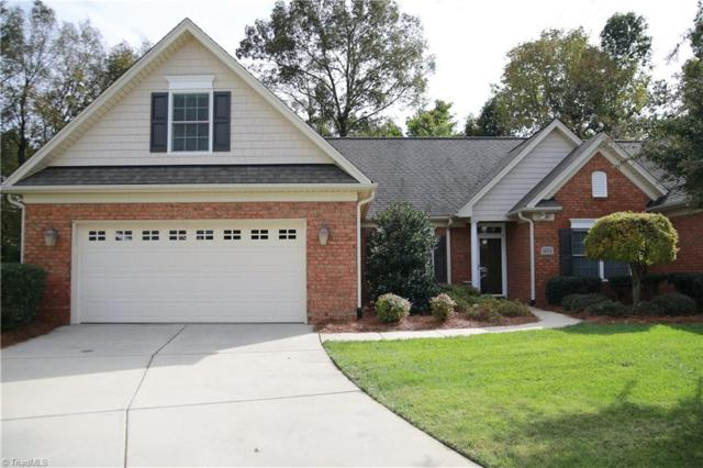 1073 Saint Michaels Lane, High Point, NC 27265 (MLS #909435) :: Kristi Idol with RE/MAX Preferred Properties
