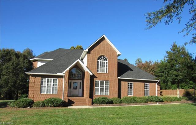 6988 Chapsworth Drive, Trinity, NC 27370 (MLS #909446) :: Kristi Idol with RE/MAX Preferred Properties