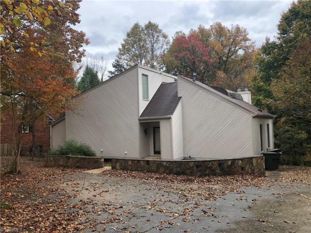 1400 Bearhollow Road, Greensboro, NC 27410 (MLS #909492) :: Lewis & Clark, Realtors®