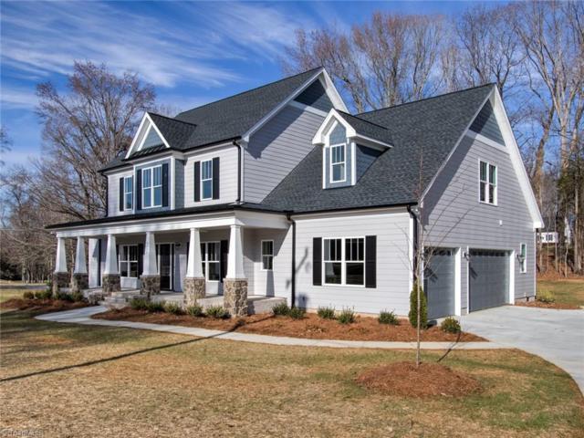 8430 Linville Road, Oak Ridge, NC 27310 (MLS #909500) :: Kristi Idol with RE/MAX Preferred Properties