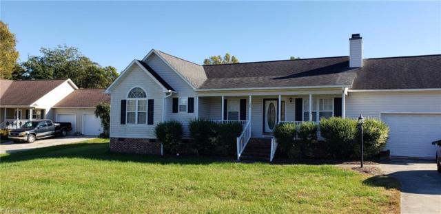 188 Kimberly Court, Thomasville, NC 27360 (MLS #909517) :: HergGroup Carolinas
