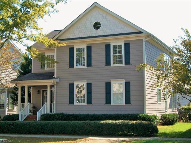 244 Town Park Drive, Bermuda Run, NC 27006 (MLS #909564) :: Kristi Idol with RE/MAX Preferred Properties
