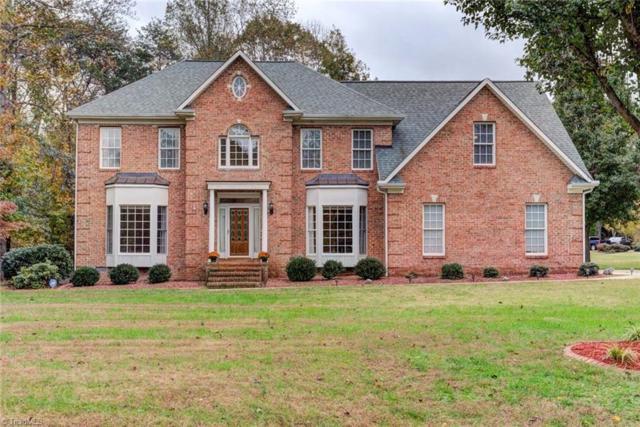 8304 Southern Springs Court, Oak Ridge, NC 27310 (MLS #909576) :: Kristi Idol with RE/MAX Preferred Properties
