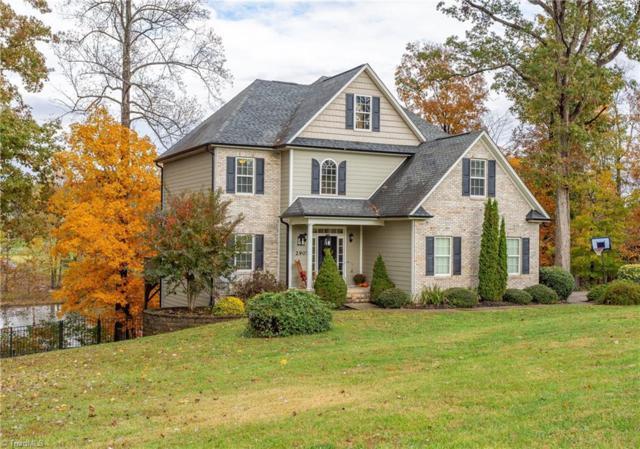 2907 Walbrook Terrace, Browns Summit, NC 27214 (MLS #909611) :: HergGroup Carolinas