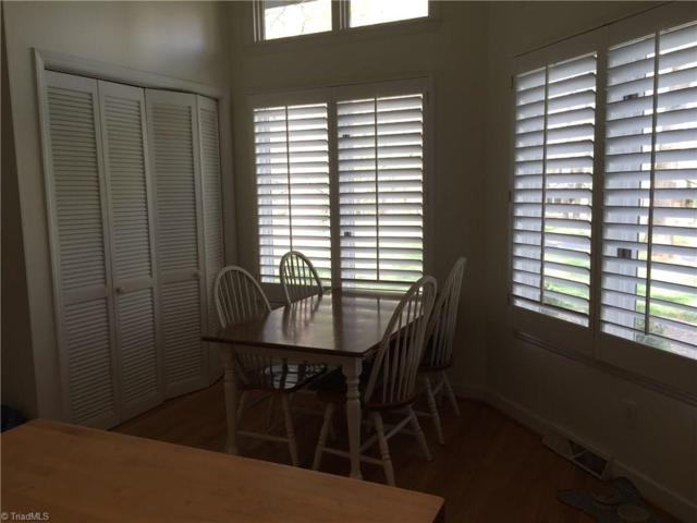 609 Indian Wells Circle, Lexington, NC 27295 (MLS #909716) :: Kristi Idol with RE/MAX Preferred Properties