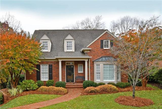 125 Hollin Way, Winston Salem, NC 27104 (MLS #909740) :: Kristi Idol with RE/MAX Preferred Properties