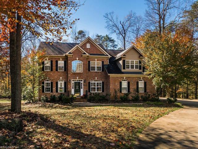 6300 Peppermill Drive, Oak Ridge, NC 27310 (MLS #909760) :: Kristi Idol with RE/MAX Preferred Properties