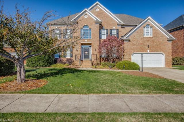 1020 Keswick Lane, Clemmons, NC 27012 (MLS #909803) :: Kristi Idol with RE/MAX Preferred Properties