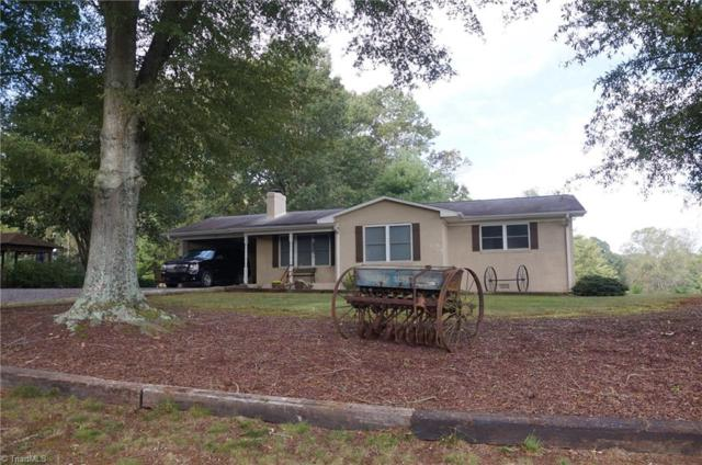 175 Earl Road, Mocksville, NC 27028 (MLS #909824) :: Kristi Idol with RE/MAX Preferred Properties