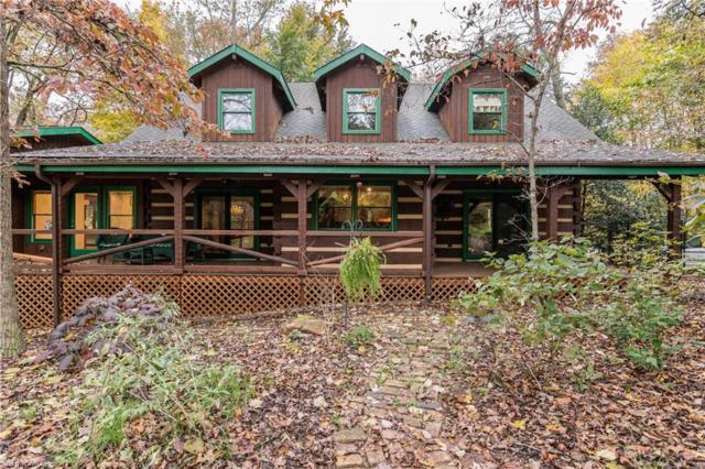 4910 Golden Acres Road, Oak Ridge, NC 27310 (MLS #909825) :: Kristi Idol with RE/MAX Preferred Properties
