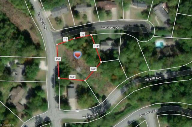 1104 Sweetbriar Road, High Point, NC 27262 (MLS #909833) :: NextHome In The Triad
