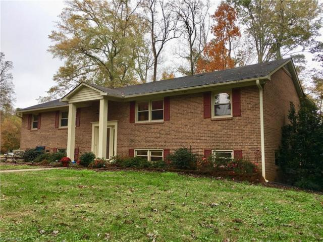 100 Roquemore Road, Clemmons, NC 27012 (MLS #909838) :: The Temple Team