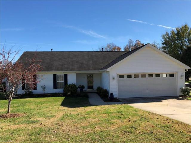212 Stapleton Way, High Point, NC 27265 (MLS #909865) :: Kristi Idol with RE/MAX Preferred Properties
