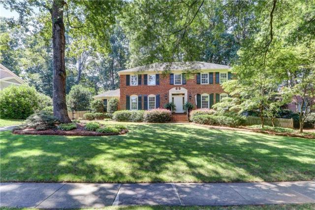 2923 Round Hill Road, Greensboro, NC 27408 (MLS #909867) :: Kristi Idol with RE/MAX Preferred Properties