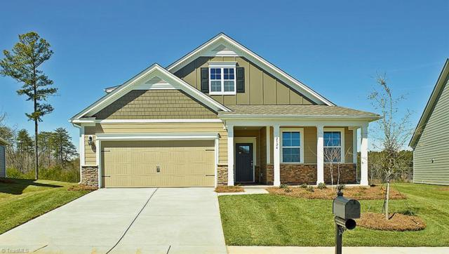 1751 Owl's Trail, Kernersville, NC 27284 (MLS #909891) :: Kim Diop Realty Group