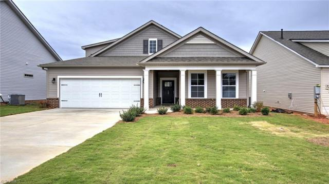 702 Spotted Owl Drive, Kernersville, NC 27284 (MLS #909892) :: Kim Diop Realty Group