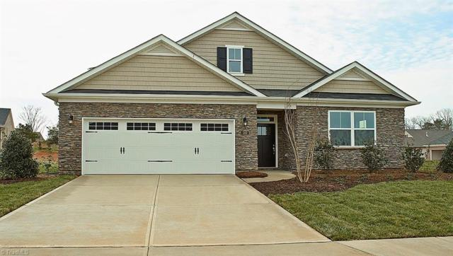 701 Spotted Owl Drive, Kernersville, NC 27284 (MLS #909894) :: Kim Diop Realty Group