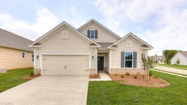 1755 Owl's Trail, Kernersville, NC 27284 (MLS #910020) :: Kim Diop Realty Group
