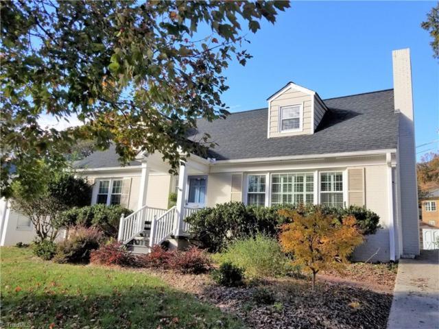 622 Myers Lane, Greensboro, NC 27408 (MLS #910065) :: Kristi Idol with RE/MAX Preferred Properties