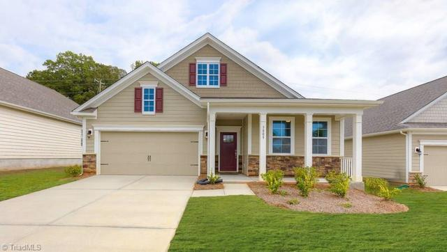 1756 Owl's Trail, Kernersville, NC 27284 (MLS #910083) :: Kim Diop Realty Group