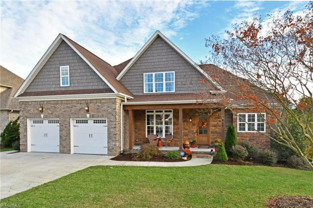 454 Ryder Cup Lane, Clemmons, NC 27012 (MLS #910091) :: Kim Diop Realty Group