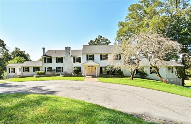 1185 Tall Tree Road, Clemmons, NC 27012 (MLS #910097) :: Kristi Idol with RE/MAX Preferred Properties
