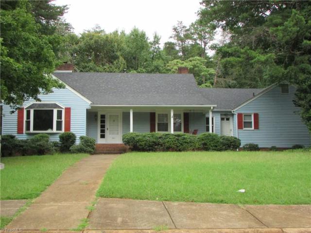 3011 Loch Drive, Winston Salem, NC 27106 (MLS #910131) :: Kristi Idol with RE/MAX Preferred Properties