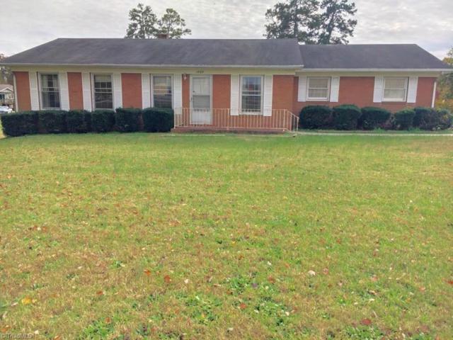 1609 Lexington Avenue, Thomasville, NC 27360 (MLS #910164) :: Kristi Idol with RE/MAX Preferred Properties