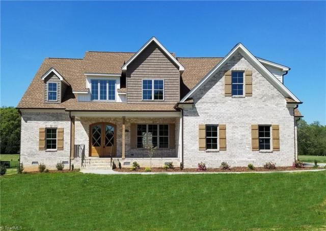 7897 W Gander Court, Greensboro, NC 27455 (MLS #910193) :: Kristi Idol with RE/MAX Preferred Properties