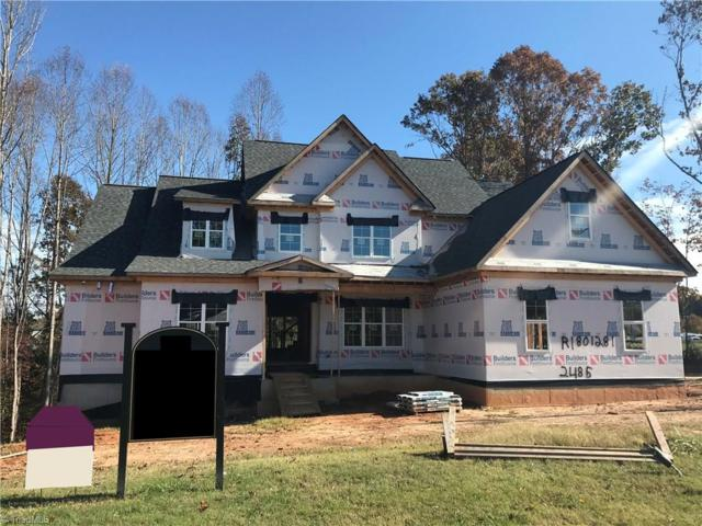 2485 Wellsburg Court, Clemmons, NC 27012 (MLS #910194) :: Kristi Idol with RE/MAX Preferred Properties