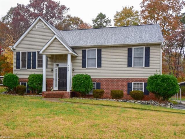 6825 Salem Quarter Road, Belews Creek, NC 27009 (MLS #910200) :: Kristi Idol with RE/MAX Preferred Properties