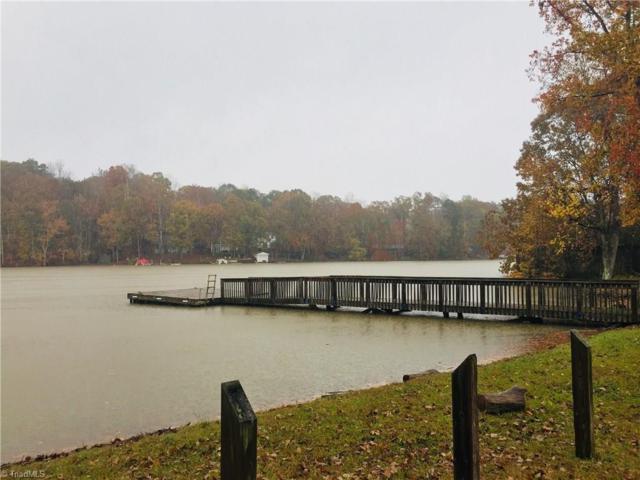0 Cliffview Drive, Lexington, NC 27292 (#910209) :: Premier Realty NC