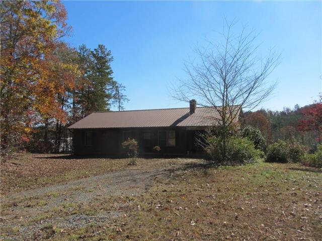1794 Dodgetown Road, Walnut Cove, NC 27052 (MLS #910253) :: Kristi Idol with RE/MAX Preferred Properties