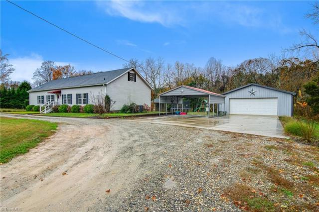 262 Mason Drive, Mocksville, NC 27028 (MLS #910254) :: Kristi Idol with RE/MAX Preferred Properties