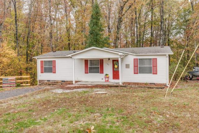 188 Tesh Road, Clemmons, NC 27012 (MLS #910265) :: Kristi Idol with RE/MAX Preferred Properties