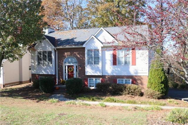 380 Twin Creeks Road, Clemmons, NC 27012 (MLS #910268) :: Kristi Idol with RE/MAX Preferred Properties
