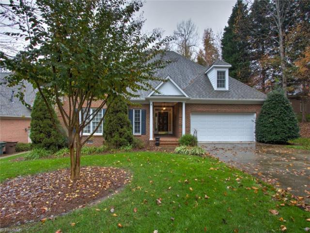 4002 Hobbs Road, Greensboro, NC 27410 (MLS #910302) :: Kristi Idol with RE/MAX Preferred Properties