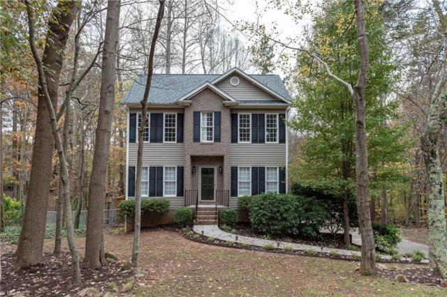 820 Petree Road, Winston Salem, NC 27106 (MLS #910330) :: Kristi Idol with RE/MAX Preferred Properties