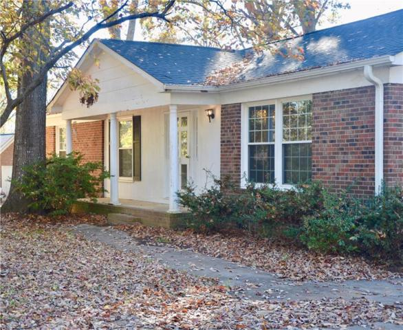 220 Summerglen Drive, Lewisville, NC 27023 (MLS #910387) :: Kristi Idol with RE/MAX Preferred Properties
