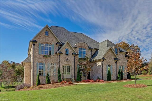 5943 Brooke Ellen Court, Greensboro, NC 27455 (MLS #910397) :: Kristi Idol with RE/MAX Preferred Properties