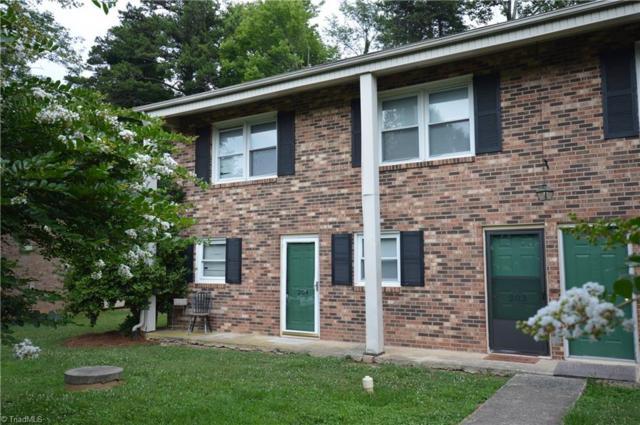 204 Briar Creek Road, Lewisville, NC 27023 (MLS #910419) :: Kristi Idol with RE/MAX Preferred Properties